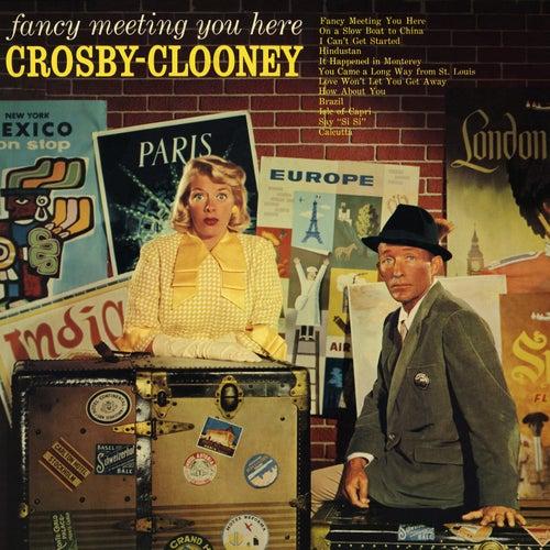 Fancy Meeting You Here de Bing Crosby