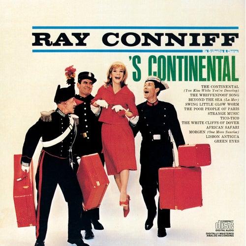 S Continental de Ray Conniff