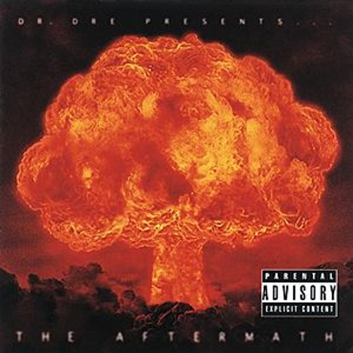 Dr. Dre Presents... The Aftermath von Various Artists