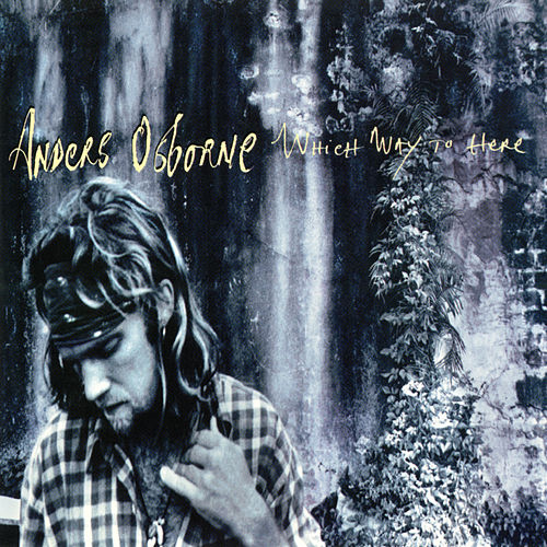 Which Way To Here by Anders Osborne