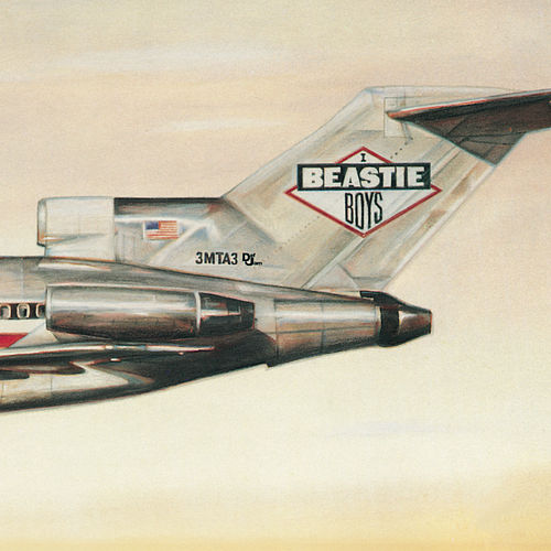 XXLicensed To Ill by Beastie Boys