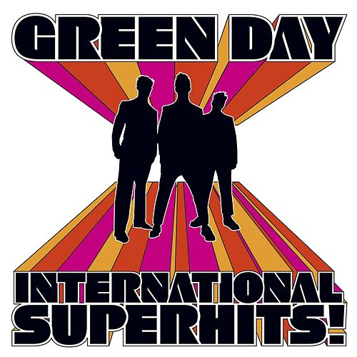 International Superhits! de Green Day