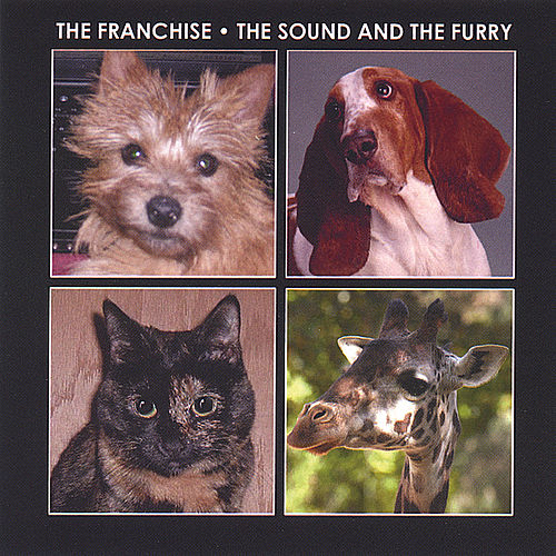 The Sound and the Furry de The Franchise