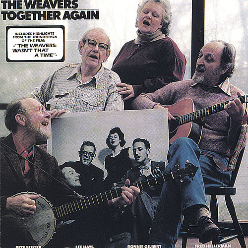 Together Again de The Weavers