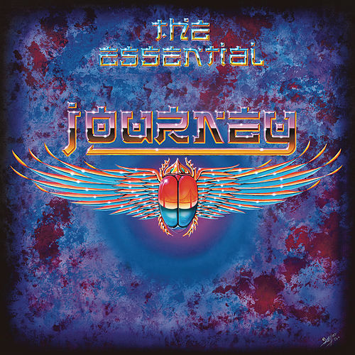 The Essential Journey de Journey