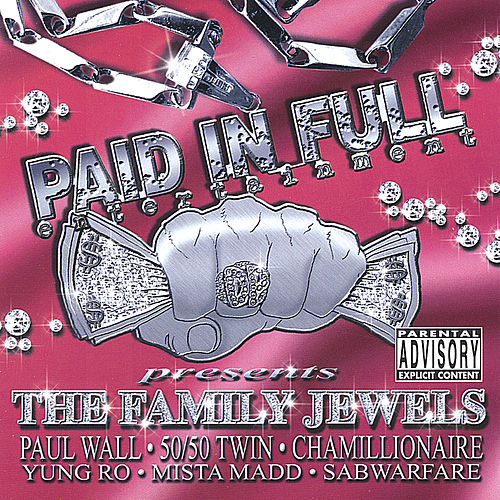 The Family Jewels de Various Artists