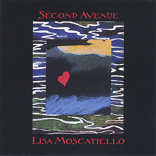 Second Avenue by Lisa Moscatiello