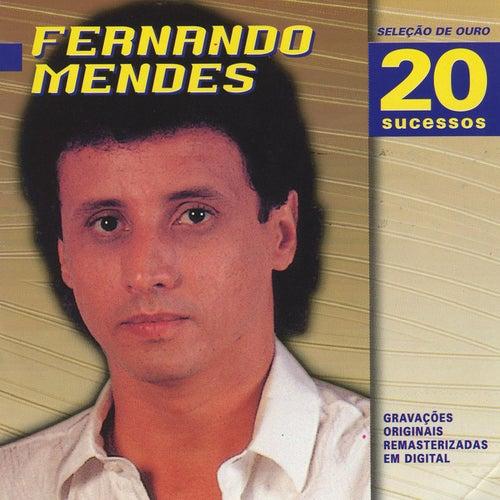 Selecao De Ouro de Fernando Mendes