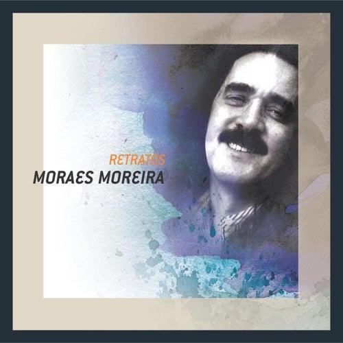 Retratos de Moraes Moreira