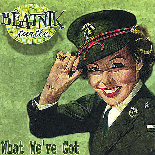 What We've Got by Beatnik Turtle
