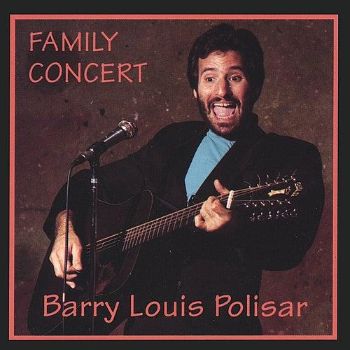 Family Concert di Barry Louis Polisar