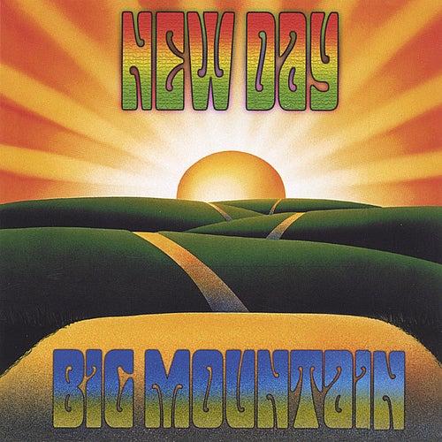 New Day von Big Mountain