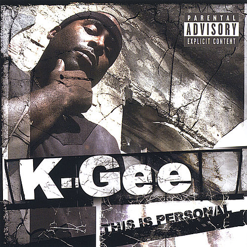 This Is Personal by K.G.