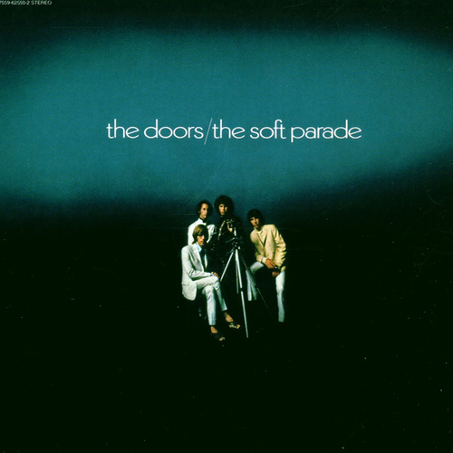 The Soft Parade von The Doors