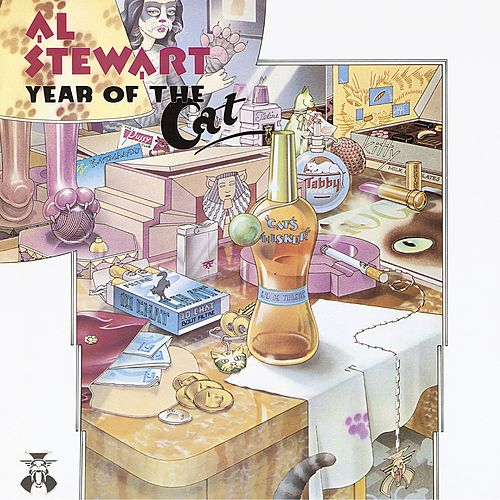 Year Of The Cat by Al Stewart