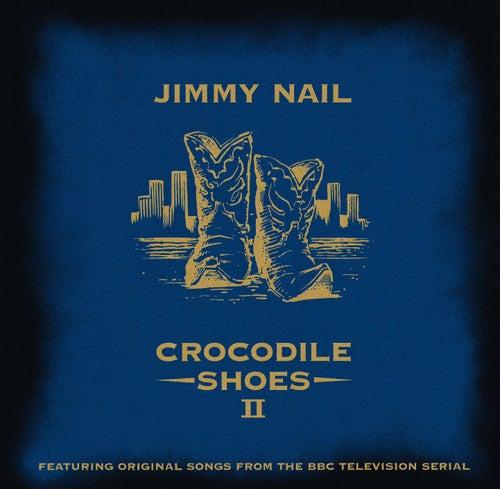 Crocodile Shoes II by Jimmy Nail
