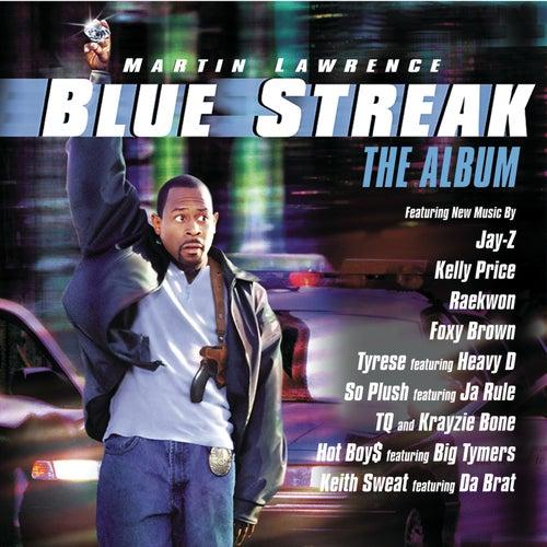 Blue Streak de Blue Streak
