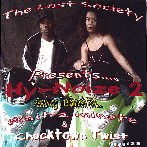 Hy-Noize Part 2 by The Lost Society