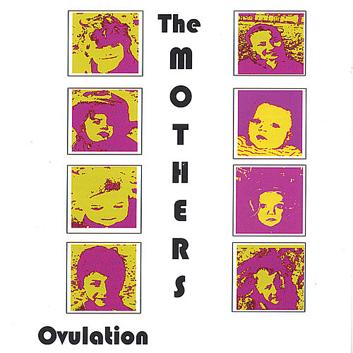 Ovulation de The Mothers