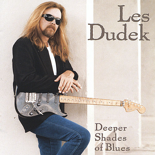 Deeper Shades of Blues de Les Dudek