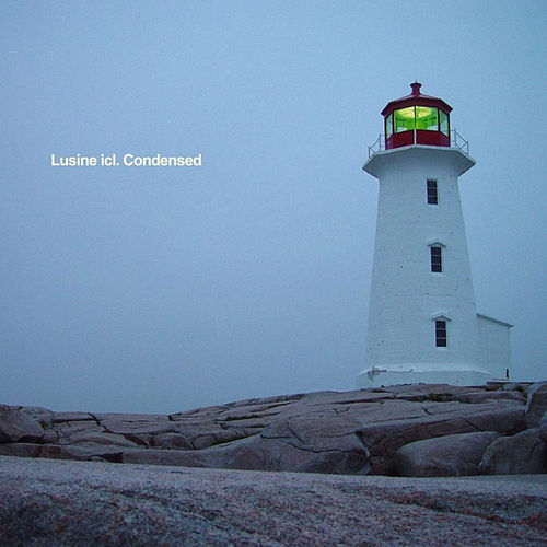 Condensed by Lusine