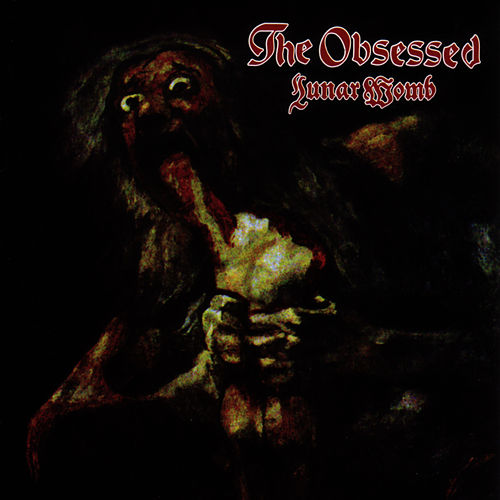 Lunar Womb by The Obsessed