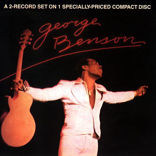 Weekend In L.A. de George Benson