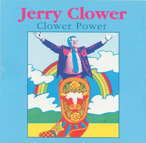 Clower Power by Jerry Clower