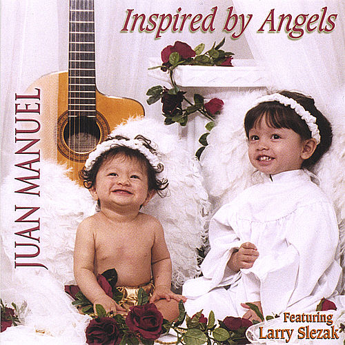 Inspired By Angels de Juan Manuel