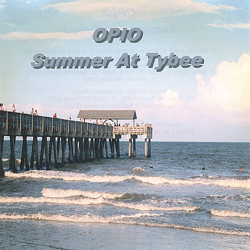 Summer At Tybee de Opio