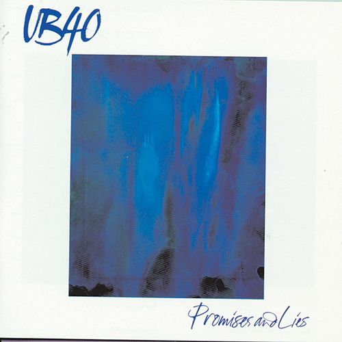 Promises And Lies von UB40
