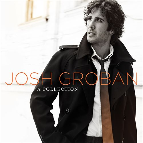A Collection de Josh Groban