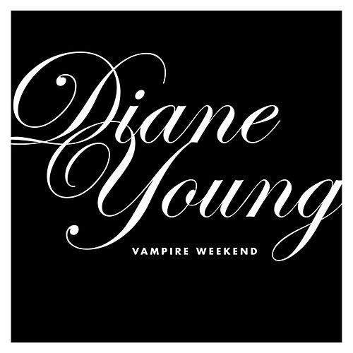 Diane Young de Vampire Weekend