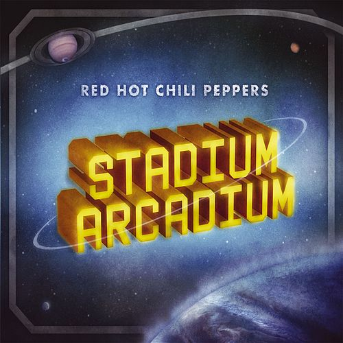 Stadium Arcadium von Red Hot Chili Peppers