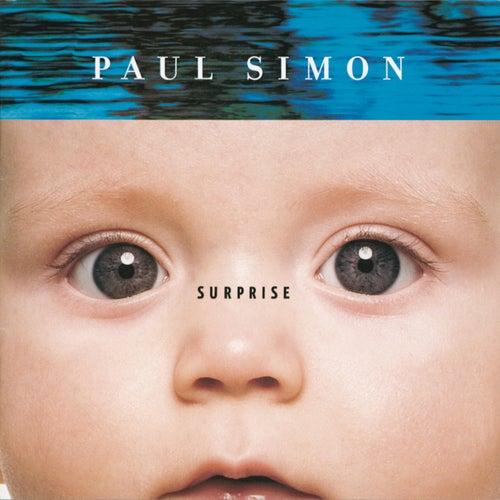 Surprise de Paul Simon