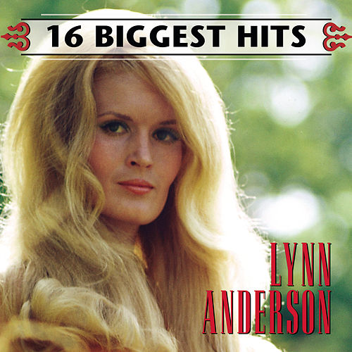 16 Biggest Hits de Lynn Anderson