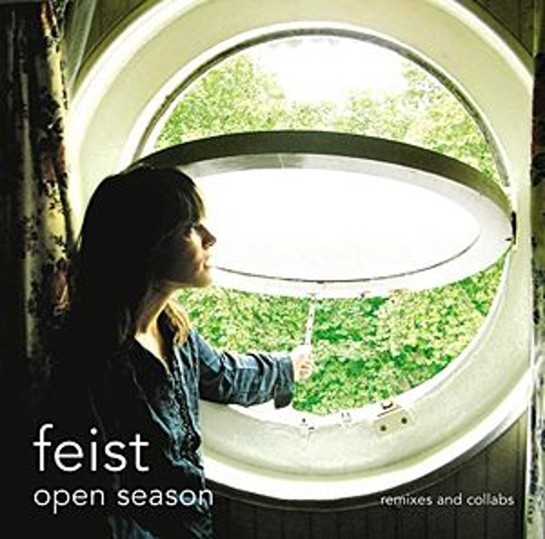 """Résultat de recherche d'images pour """"feist open season album"""""""