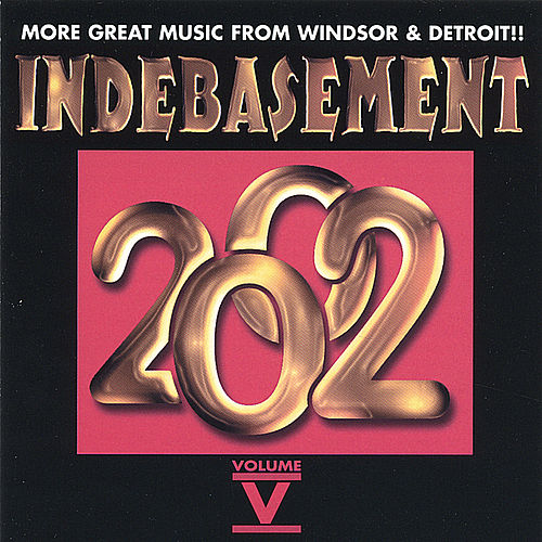 Indebasement 2002 von Various Artists