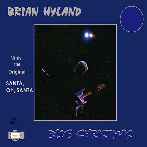Blue Christmas de Brian Hyland