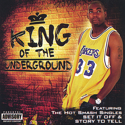 King Of The Underground de Big C