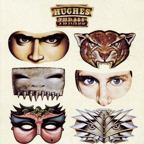 Hughes / Thrall de Glenn Hughes