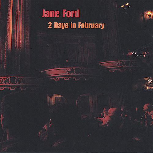 2 Days in February von Jane Ford