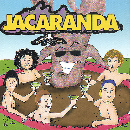 Treehouse Of Funk von Jacaranda