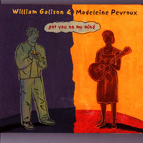 Got You On My Mind de Madeleine Peyroux