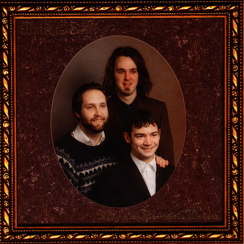 Ultimate Alternative Wavers by Built To Spill