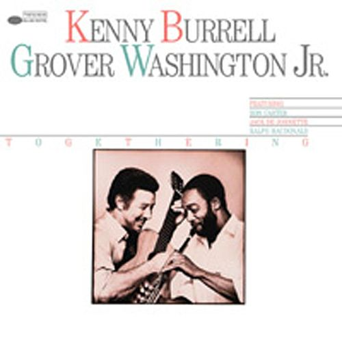 Togethering von Kenny Burrell