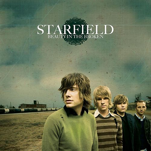 Beauty In The Broken by Starfield
