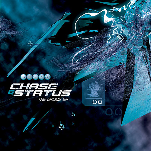 The Druids EP by Chase & Status