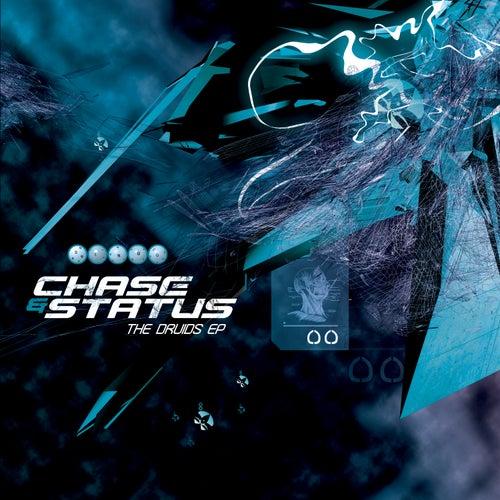 The Druids EP von Chase & Status