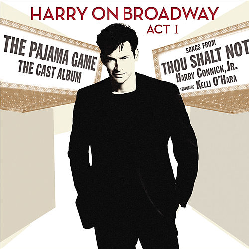 Harry On Broadway, Act I de Harry Connick, Jr.